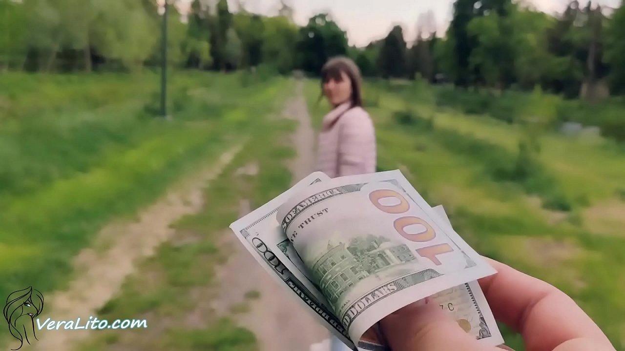 Porn หนังโป๊18+ Outdoor for Money ซื้อบริการสาวข้างทางเย็ดเอ้าท์ดอร์ โมกสดนอกสถานที่